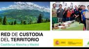 Nace la Red de Custodia del Territorio de Madrid y Castilla la Mancha