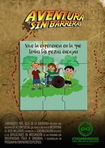 Proyecto Aventura sin Barreras