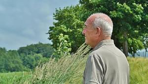 La osteoporosis afecta principalmente a la tercera edad