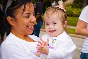 Marzo: mes del Síndrome de Down