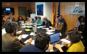 Reunión Consejo Asesor Plataforma de Custodia del Territorio