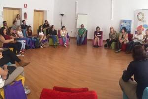 I Encuentro de Jóvenes afectados de Lupus en España