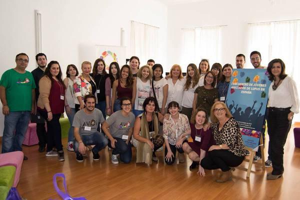 Los jóvenes vivieron una enriquecedora experiencia en La Noria (Málaga)