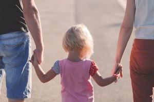 Ayudar a nuestros hijos a afrontar los cambios